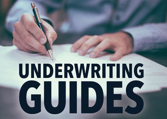 Underwriting Guides Download