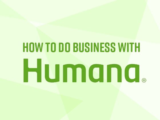 How to Do Business with Humana