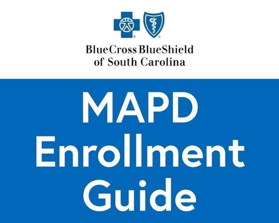 BCBSSC MAPD Enrollment Guide