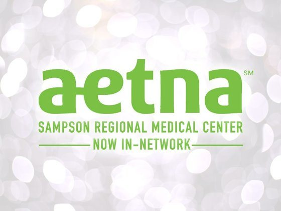 Sampson Regional Medical Center Now In-Network with Aetna