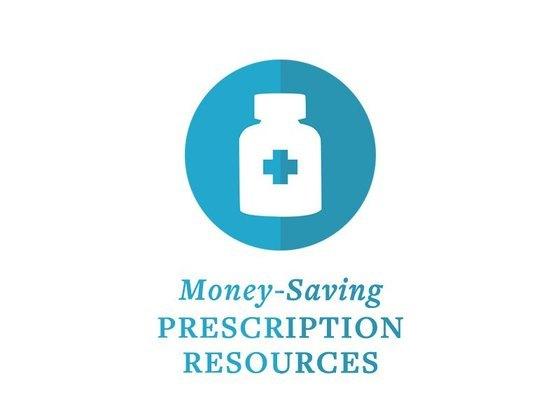 Money-Saving Prescription Resources