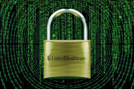 Data Security, UnitedHealthcare, and You