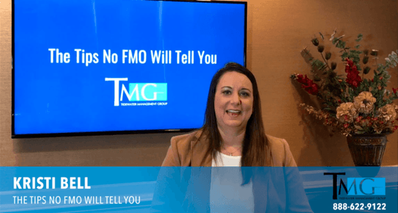 Kristi Bell: The Tips No FMO Will Tell You