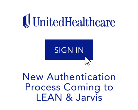 New Authentication Process Coming to LEAN and Jarvis