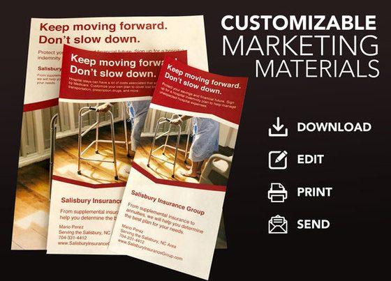 HIP Marketing Materials