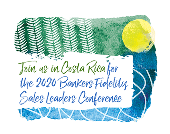 Bankers Fidelity 2020 Leaders Conference