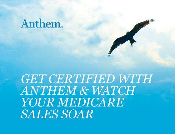anthem certification