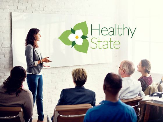 Healthy State Meeting