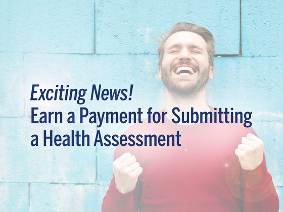Exciting News About Health Assessments