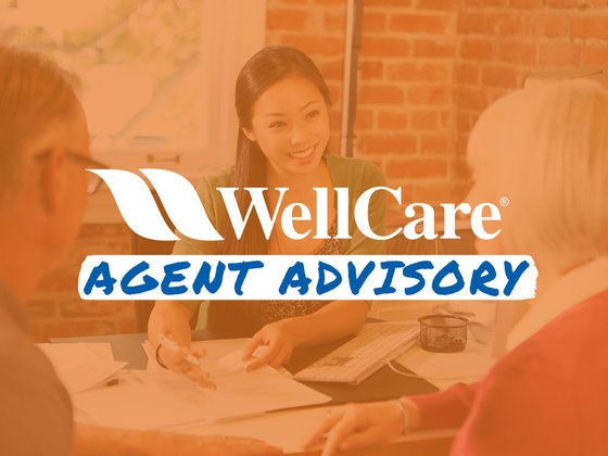 WellCare Agent Advisory