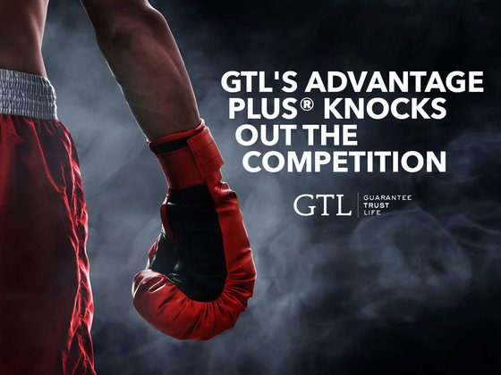 GTL's Advantage Plus Knocks Out the Competition