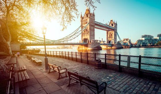 Bankers Fidelity London 2021