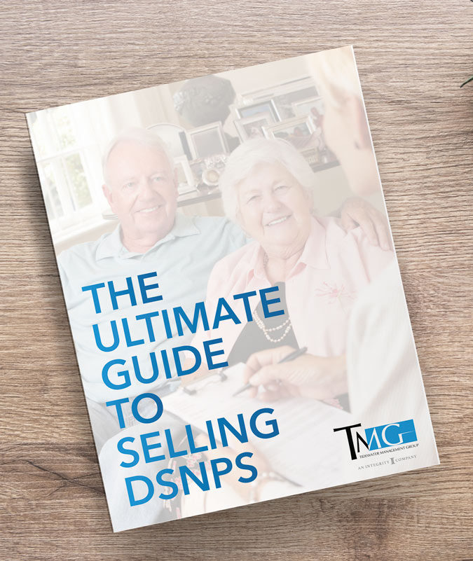 Download the Ultimate Guide to Selling DSNPs